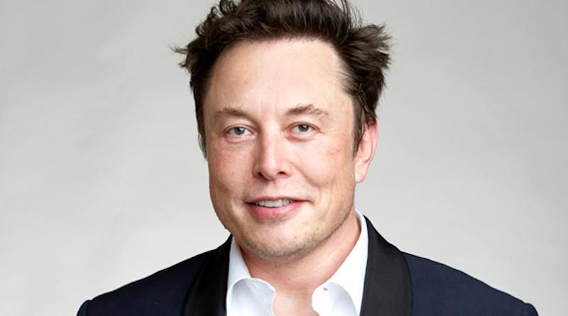 Elon Musk. Photo Credit: Duncan Hull, Wikipedia Commons