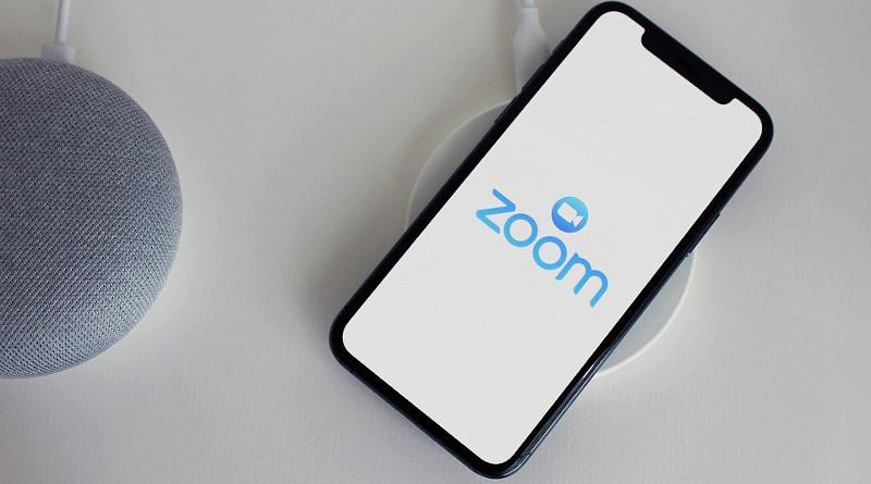 Zoom Webcam Video Communication Chat Internet Web
