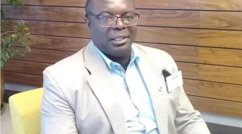 Dr Byelongo Elisée Isheloke
