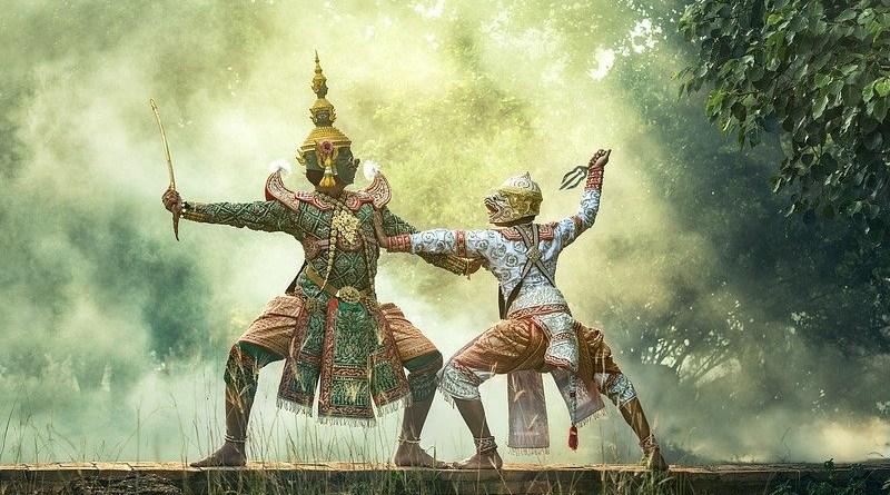 Thailand Asia Asia Dance Bangkok Cambodia Clothing Culture