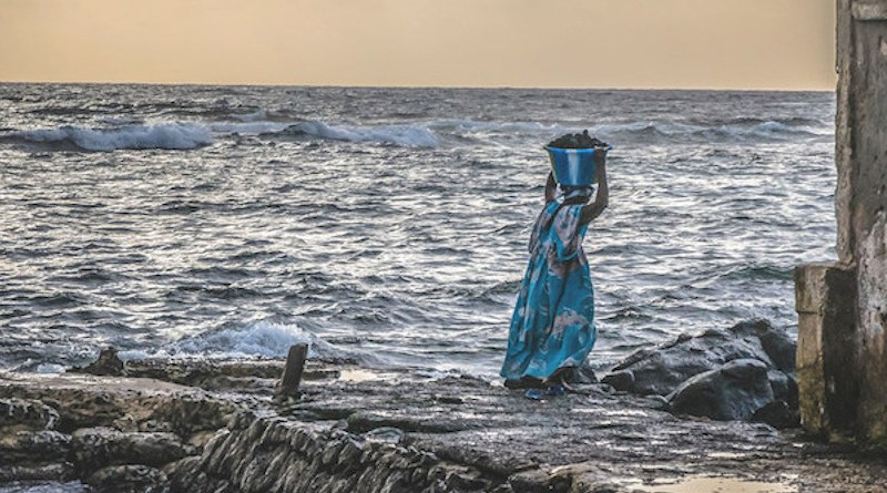A deadly shipwreck off the coast of Senegal have taken at least 414 lives in 2020, according to the International Organization for Migration (IOM). Source: UNDP