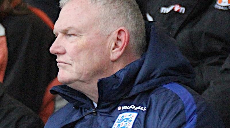 English football body (FA) chairman Greg Clarke. Photo Credit: Kane Brooker, Wikipedia Commons