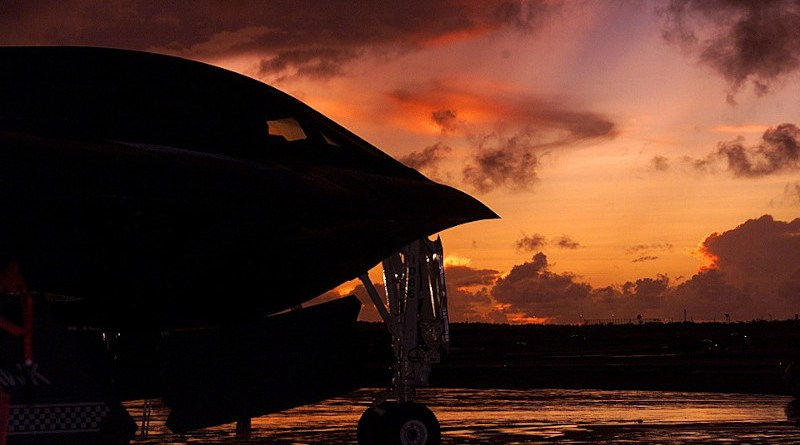 Plane Aircraft Jet Sunset Sky Clouds Silhouette Military Air Force