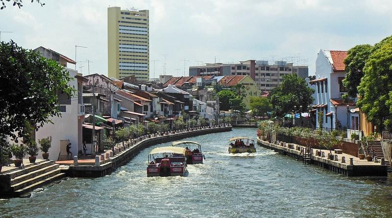 Malacca Malaysia Asia
