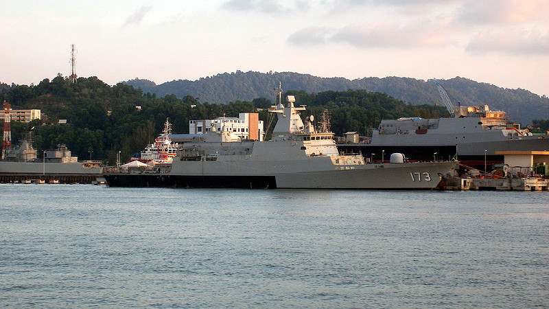 Malaysia To Resume Ship-Building Project Despite Stalled Corruption Probe