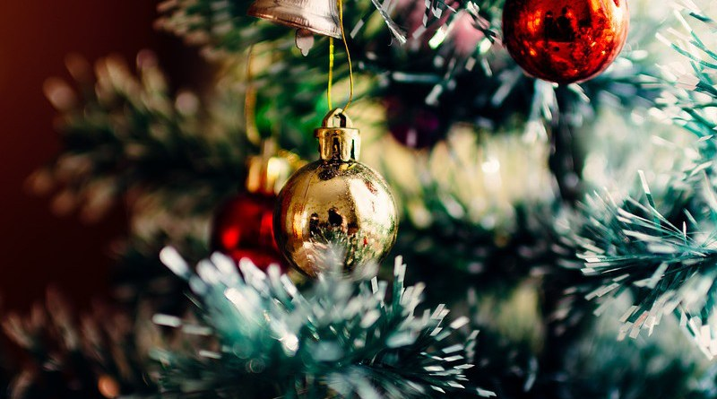 Christmas Tree Ornaments Christmas Holiday Tree
