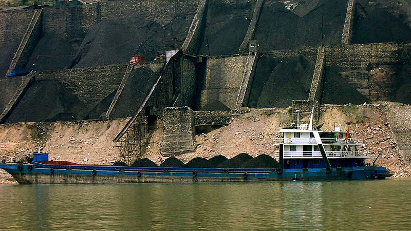 China Under Pressure To Cancel Coal Projects – Analysis