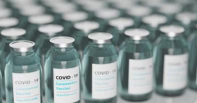 Coronavirus virus Vaccine Covid-19 Vials Vaccination Covid