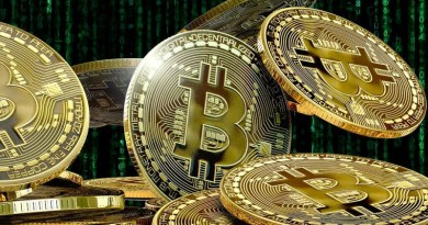 bitcoin cryptocurrency technology digital