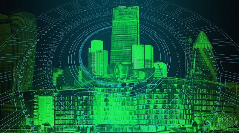 united kingdom cyber hack London Technology Business Communication Digital