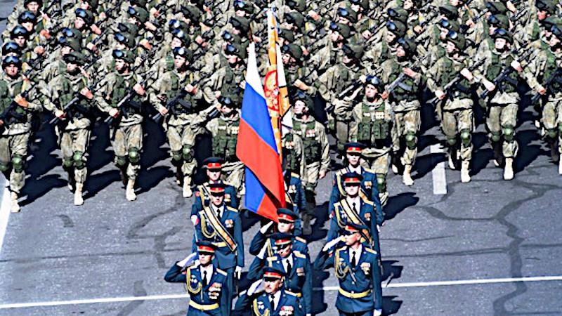 Armenia's Surefire Election Winner? Russia – Analysis