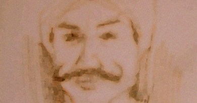 A portrait of Parameswara. Credit: L joo, Wikipedia Commons