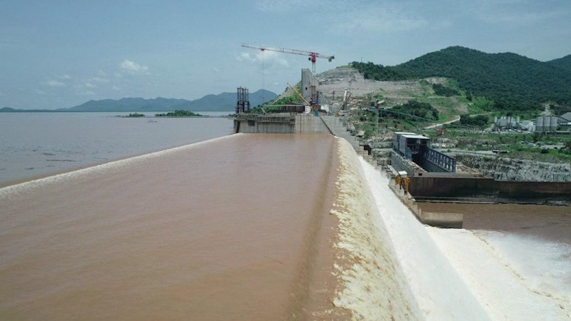 Tensions Rise With The GERD Water – Analysis