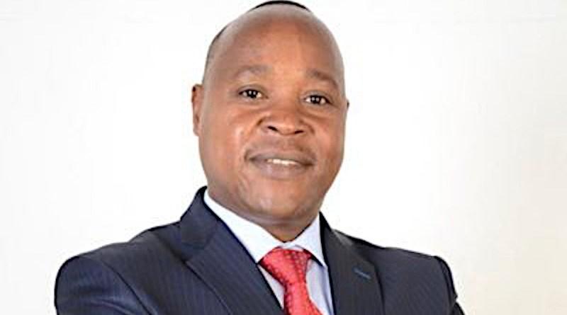 Kenya's Hon. Peter Mathuki