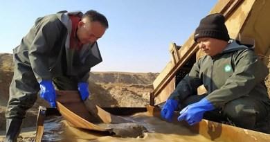 Iran-China-gold-mines