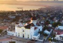 Cathedral of Our Lady of the Assumption - Cap-Haitien, Haiti/ Rotorhead 30A Productions/Shutterstock