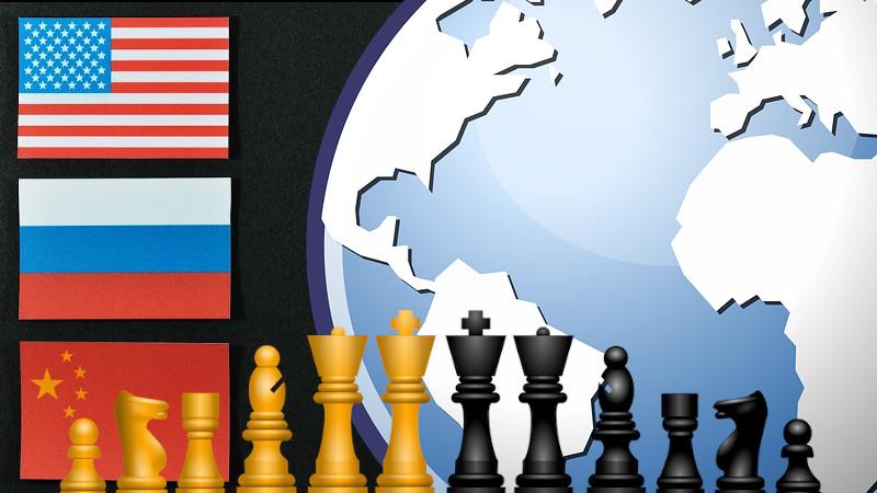 A Counter-Enlightenment Creeps Through Eurasia – OpEd