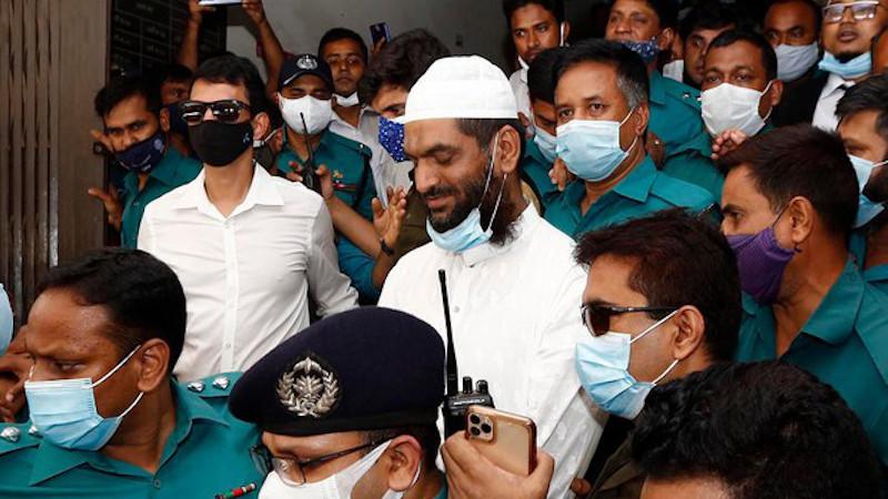 Bangladesh: Police To Question Leader Of Hardline Muslim Group