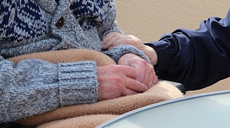 Elderly Care Human Old Love Seniors Health Disease Age