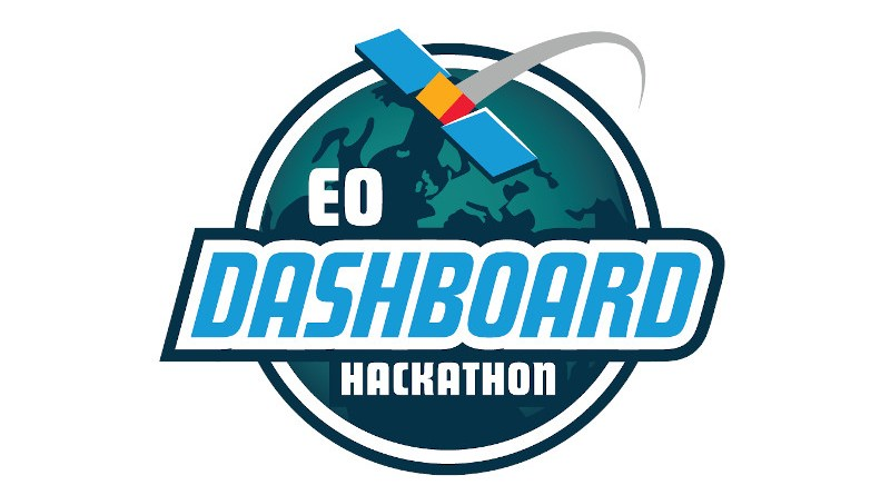 The Earth Observation Dashboard Hackathon will take place from June 23-29. Credits: Earth Observation Dashboard Hackathon