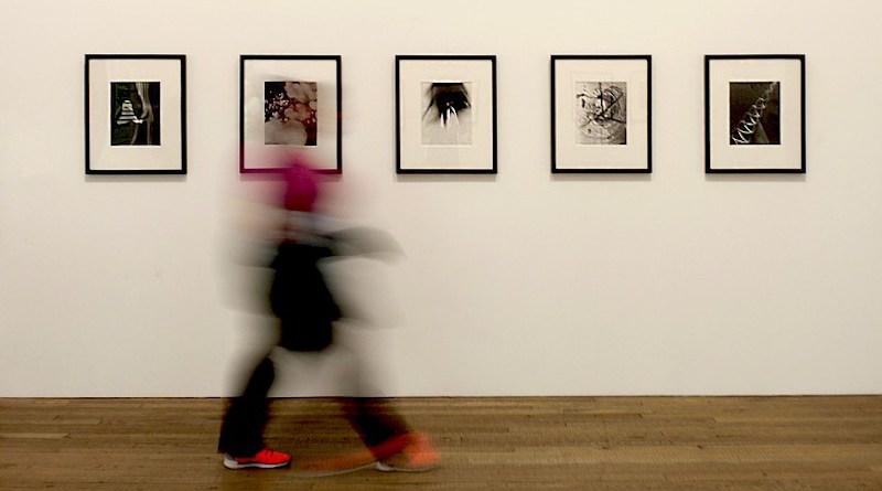 Tate London Gallery Uk Britain Modern Art Museum