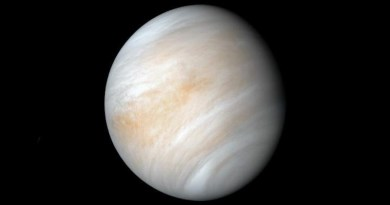 Fundamentals such as how many hours are in a Venusian day provide critical data for understanding the divergent histories of Venus and Earth, UCLA researchers say. CREDIT NASA/JPL-Caltech