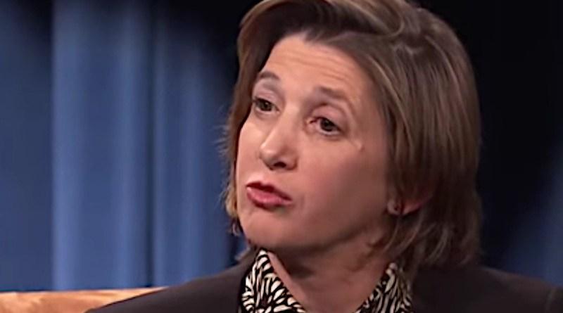 Dr. Nancy Messonnier. Photo Credit: CDC video screenshot