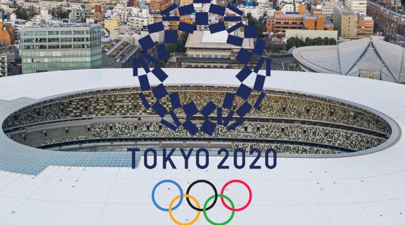 Tokyo Japan 2020 Summer Olympics