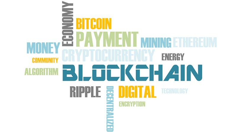 Decentralized finance DeFi Blockchain Cryptocurrency Finance Money Digital