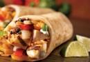 Mexican Food Burrito Mexican Food Colors