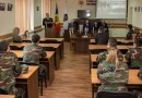 Officers of the Moldovan secret services, SIS. Photo: SIS official website