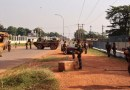 File photo of French soldiers as part of Operation Sangaris in Central African Republic. Photo Credit: Driss Fall (VOA)