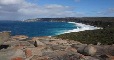 Stock image of Kangaroo Island in South Australia. CREDIT N/A