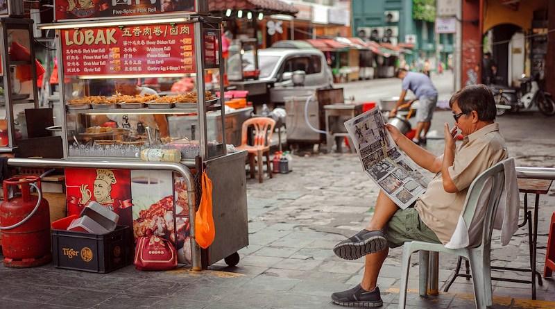 Malaysia Kuala Lumpur City Capital People Tourists