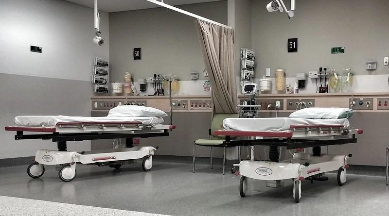 Intensive Care Unit ICU Hospital A E Emergency Hospital Beds Hospital Ward