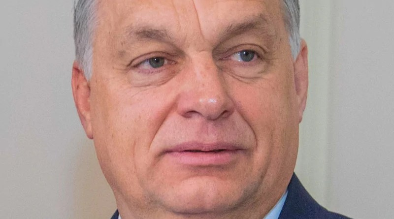 Hungary's Viktor Orban. Photo Credit: European People's Party, Wikipedia Commons