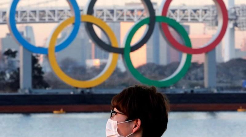 Tokyo Olympics. Photo Credit: Fars News Agency