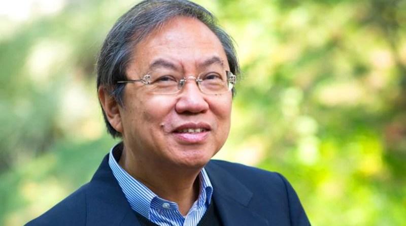 Joseph Cheng./ Courtesy photo.
