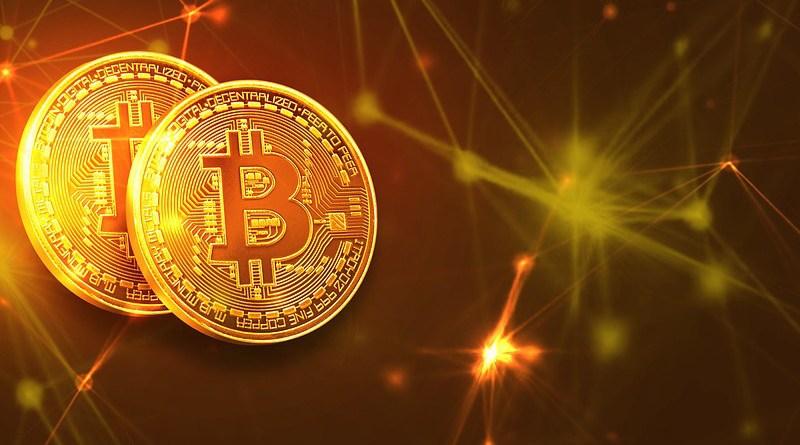 Bitcoin Blockchain Cryptocurrency Money Exchange