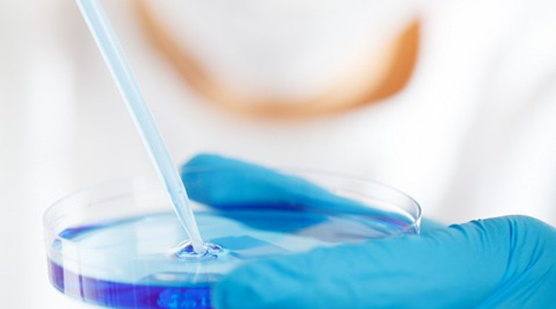 Biology Research Laboratory Science Medical