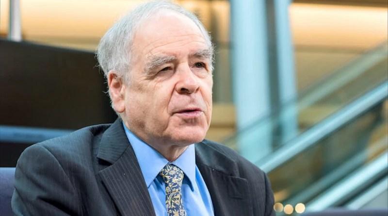 György Schöpflin (photo: European Parliament)