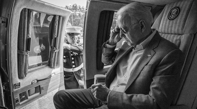 US President Joe Biden (Official White House Photo by Adam Schultz)