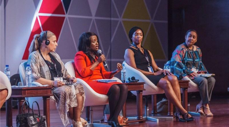 U.S.-Africa Business Summit. Credit: Corporate Council on Africa (CCA).