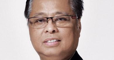 Malaysia's Ismail Sabri Yaakob. Photo Credit: Sophie ds15, Wikipedia Commons