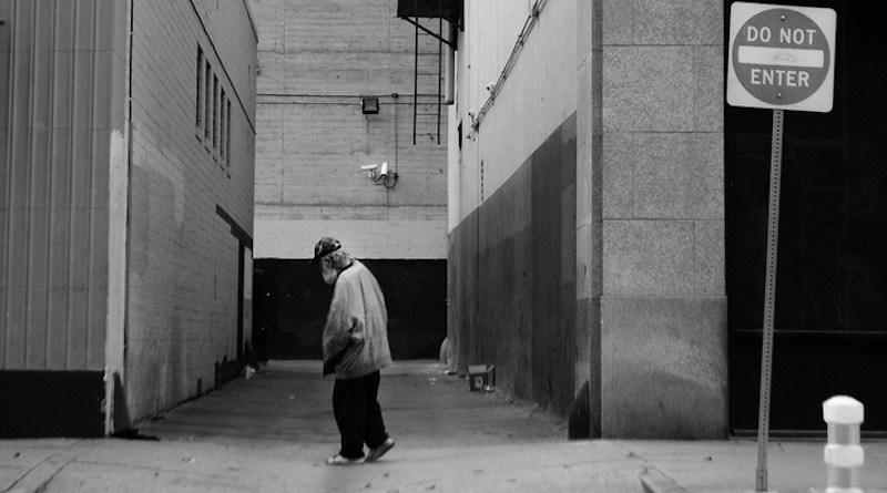 A scene from Los Angeles, CA CREDIT: Max Böhme via Unsplash