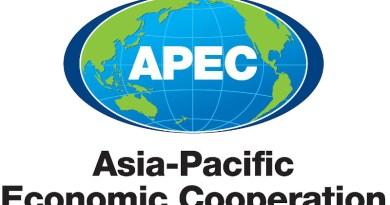 Asia Pacific Economic Cooperation APEC Logo