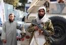 A Taliban patrol in Afghanistan. Photo Credit: Fars News Agency