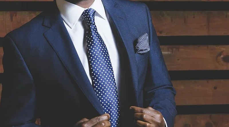 black man executive african american employment suit