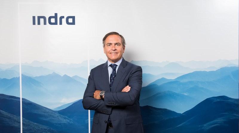 Ignacio Mataix, CEO of Indra, Head of Transport & Defence (T&D). Photo Credit: Indra