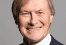 Official portrait of Sir David Amess. Photo Credit: Richard Townshend, Wikipedia Commons